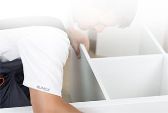 Kleiderschrank Aufbauservice Fachgerecht Und Kompetent